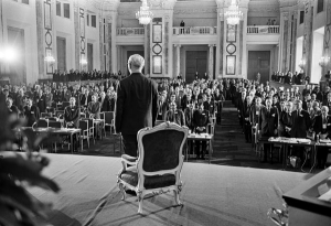 Opening COPUOS Conference 1968